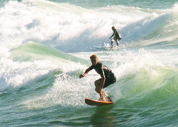 body_surfing